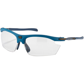 Rudy Project Rydon Cykelbriller, pacific blue matte/impactX 2 photochromic black